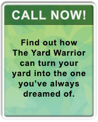 Contact the Yard Warrior